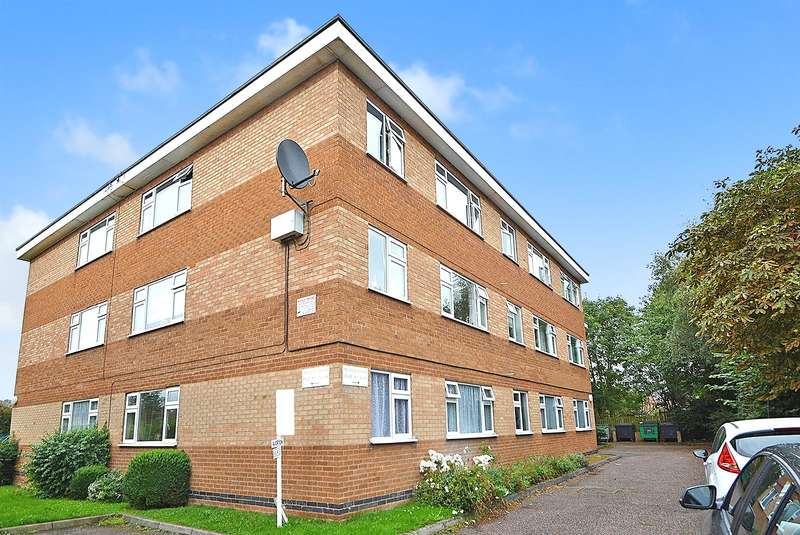 1 Bedroom Flat for sale in Norfolk Avenue, Toton, Nottingham