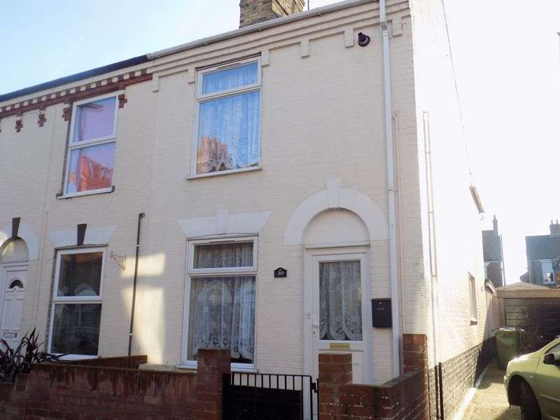 3 Bedrooms Semi Detached House for sale in South Road, Gorleston, Great Yarmouth