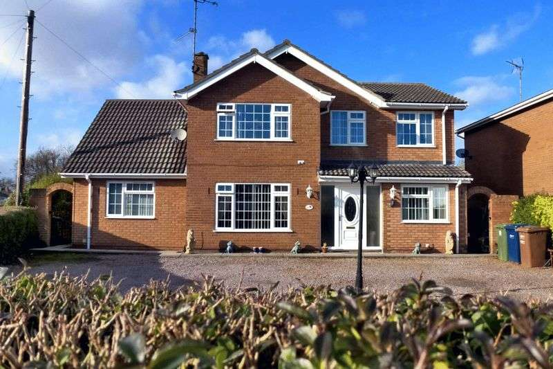 6 Bedrooms Detached House for sale in Fenland Road, Wisbech, Cambridgeshire