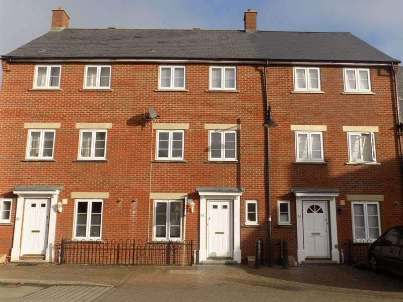 3 Bedrooms Terraced House for sale in Dunvant Road, Redhouse