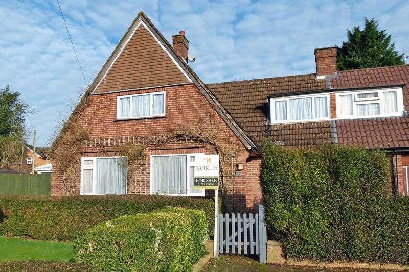 3 Bedrooms House for sale in St Leonards Crescent, Sandridge
