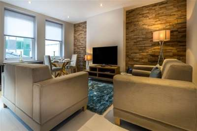1 Bedroom Flat for rent in Mansio Suites, Basinghall Buildings