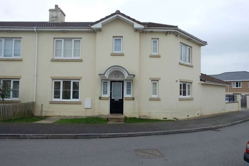 3 Bedrooms Semi Detached House for sale in Meadow Brook