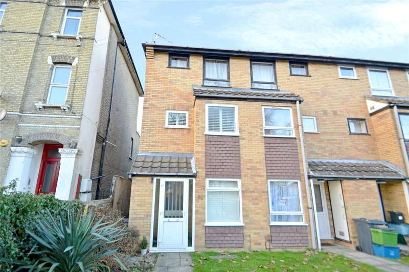 1 Bedroom Maisonette Flat for sale in Woodside Green, London