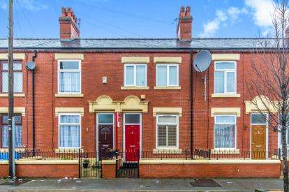 2 Bedrooms Terraced House for sale in Trafalgar Street, Ashton-Under-Lyne, Greater Manchester, Ashton