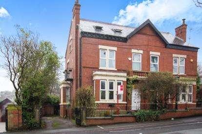 6 Bedrooms Semi Detached House for sale in Mottram Road, Stalybridge, Greater Manchester, United Kingdom