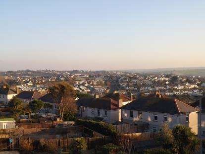 3 Bedrooms End Of Terrace House for sale in Newquay, Cornwall, England