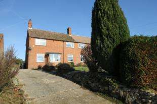 3 Bedrooms Semi Detached House for sale in The Harrows, Tillington, Petworth, West Sussex