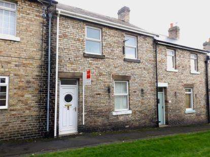 2 Bedrooms Terraced House for sale in Margaret Terrace, HIghfields, Tyne and Wear, NE39
