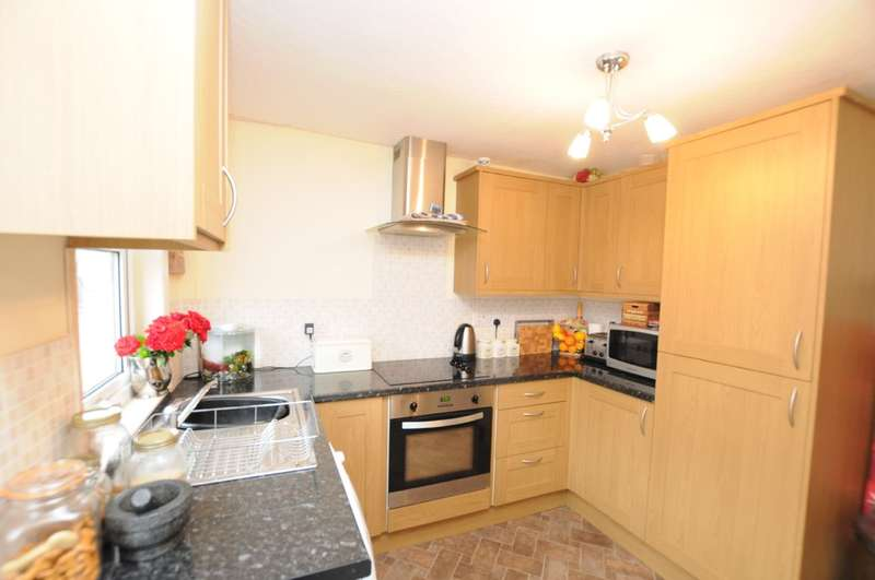 2 Bedrooms Terraced House for sale in Mary Street, Carnforth