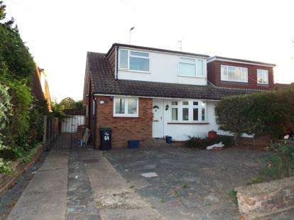 3 Bedrooms Bungalow for sale in Leigh-On-Sea, Essex