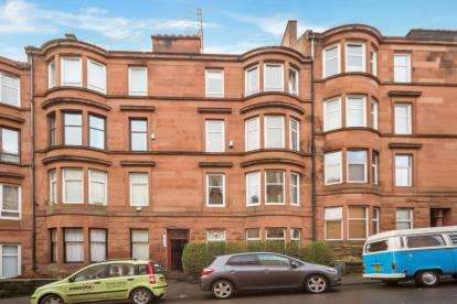 1 Bedroom Flat for sale in Bolton Drive, Mount Florida, Glasgow