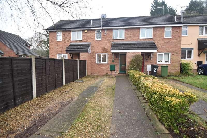 1 Bedroom Property for sale in Westbury Avenue, Droitwich