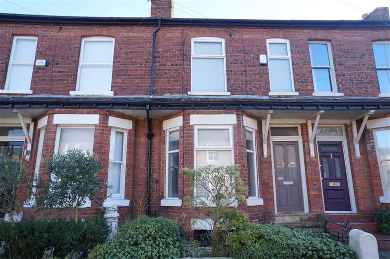 2 Bedrooms Property for sale in Limley Grove, Chorlton, Manchester, M21