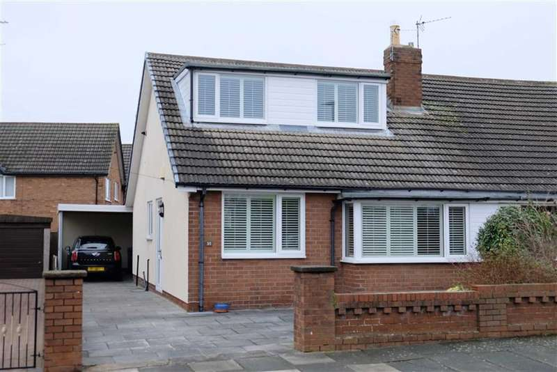 3 Bedrooms Property for sale in Gregson Street, Lytham