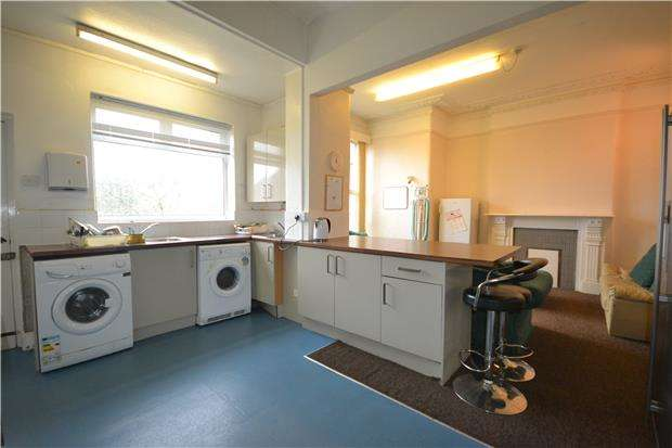 10 Bedrooms Semi Detached House for rent in Gloucester Road North, BRISTOL, BS7