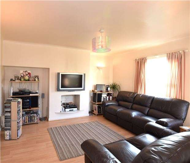 3 Bedrooms Semi Detached House for sale in Cannon Hill Lane, London, SW20 9LE