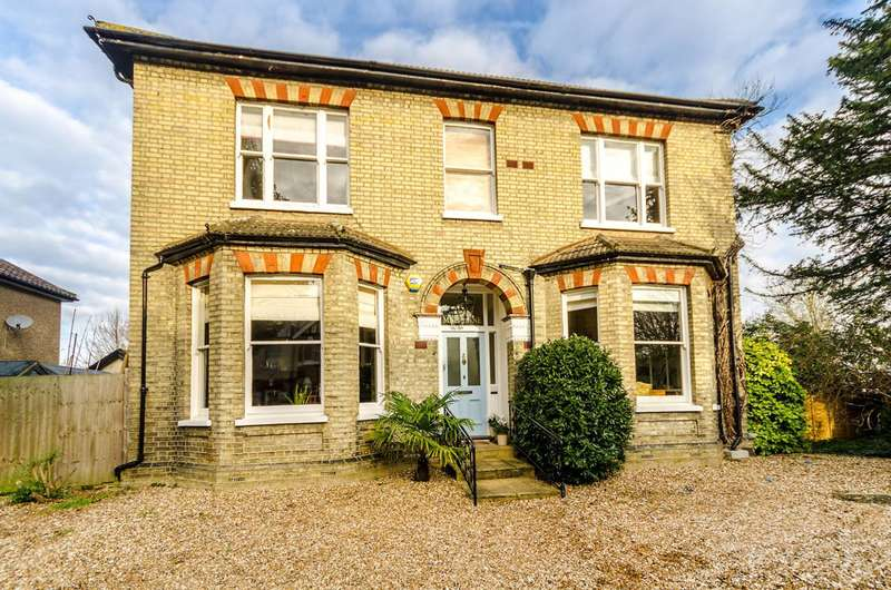 5 Bedrooms House for sale in Poplar Grove, New Malden, KT3