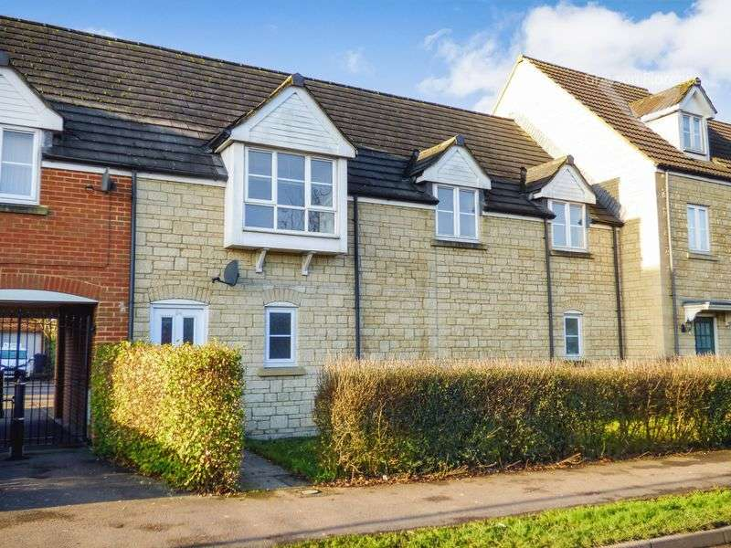 2 Bedrooms Flat for sale in West Ashton Road, Trowbridge