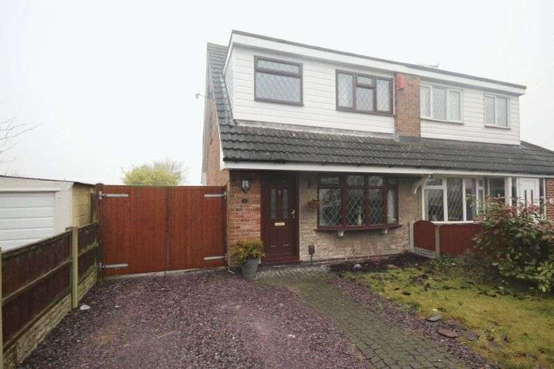 3 Bedrooms House for sale in Peak Dale Avenue, Goldenhill