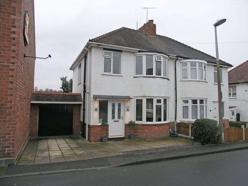 3 Bedrooms Semi Detached House for sale in STOURBRIDGE, LYE, Green Lane