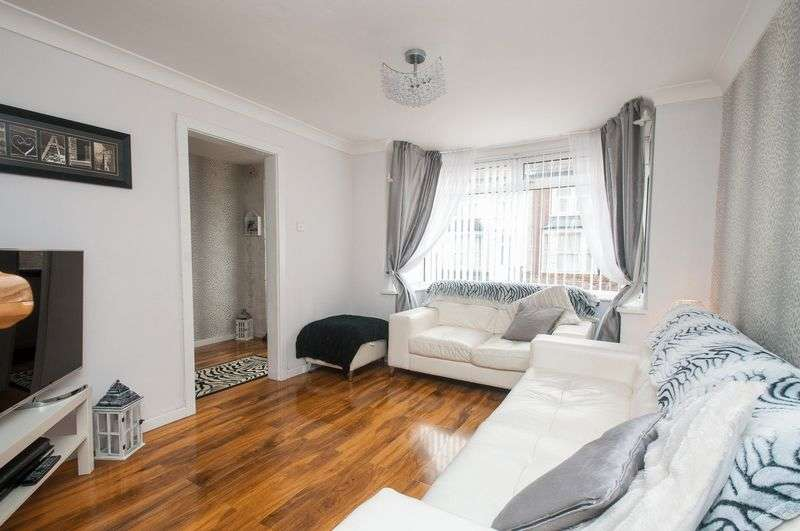 3 Bedrooms Terraced House for sale in Chalks Road, Bristol
