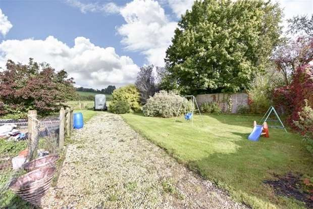 3 Bedrooms Detached House for sale in Witham Friary