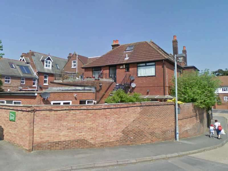 7 Bedrooms House for rent in Brookvale Road, Southampton, SO17 1QN