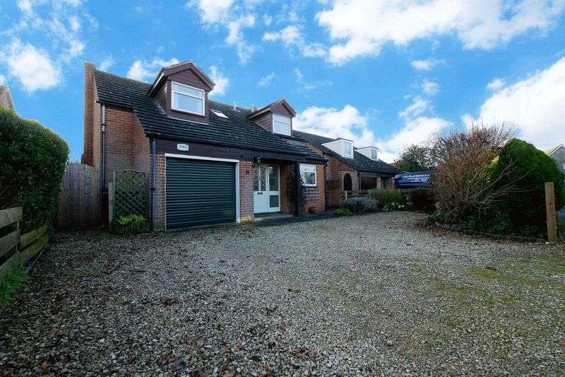 4 Bedrooms Detached House for sale in DORCHESTER-ON-THAMES