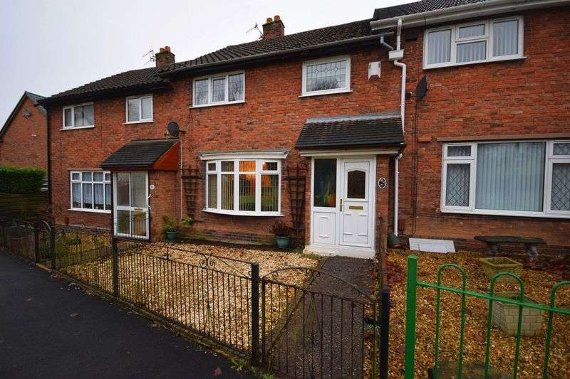 3 Bedrooms Mews House for sale in Pointon Grove, Norton Green
