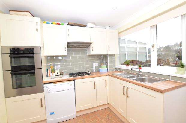 3 Bedrooms Terraced House for sale in Bernice Close, Plymouth, Devon
