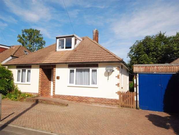 3 Bedrooms Detached Bungalow for sale in Camden Road, Sevenoaks