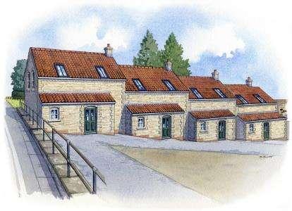 3 Bedrooms Terraced House for sale in Downham Market, Kings Lynn, Norfolk