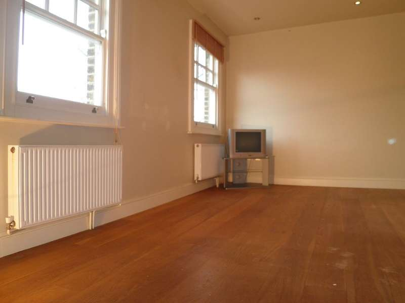 1 Bedroom Apartment Flat for sale in Crystal Palace Triangle