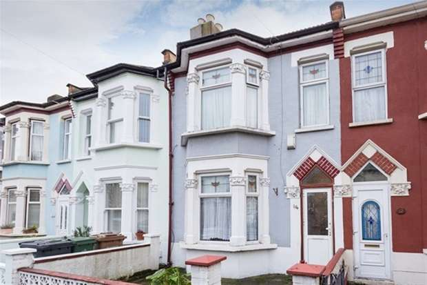 3 Bedrooms Terraced House for sale in Dawlish Road, London