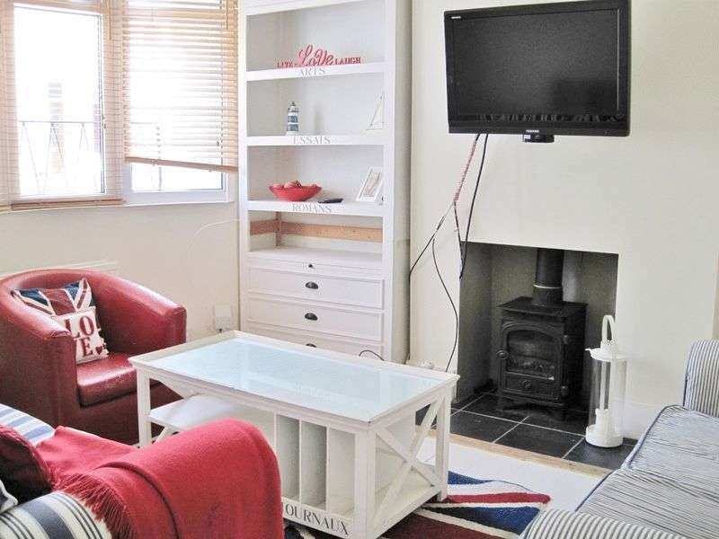 4 Bedrooms House for rent in Windmill Street, Brighton
