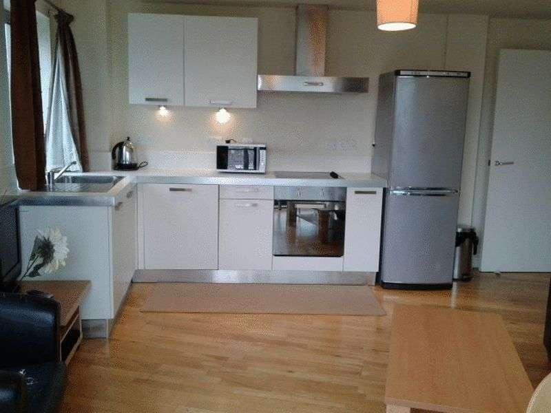 2 Bedrooms Flat for rent in Metis, Scotland Street, Sheffield