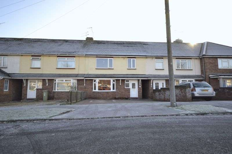 3 Bedrooms Property for sale in The Limes, Bletchley, Milton Keynes