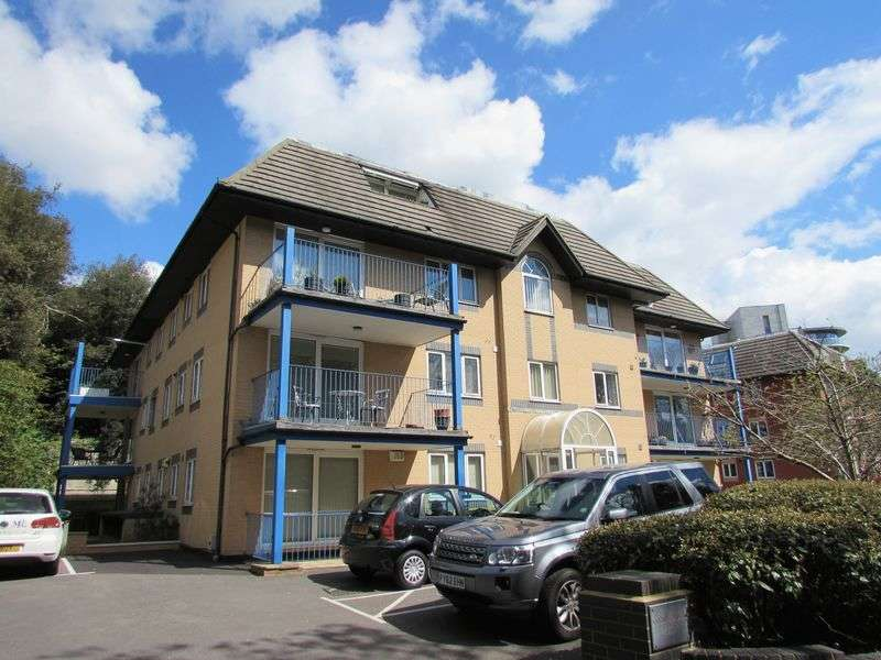 2 Bedrooms Flat for sale in Cranborne Road, Bournemouth