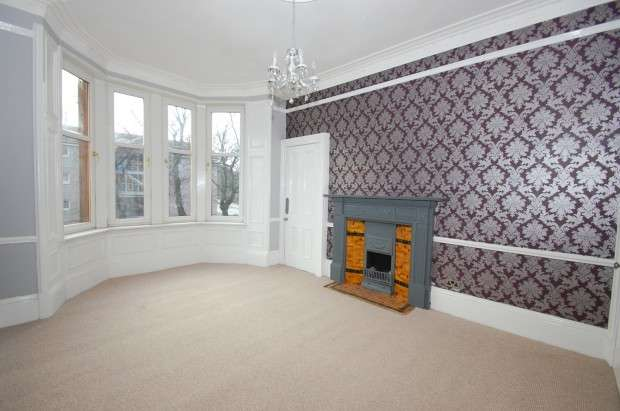2 Bedrooms Flat for sale in 554 Paisley Road West, Flat 1/2, Ibrox, G51