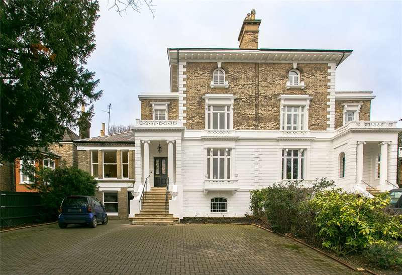 6 Bedrooms Semi Detached House for sale in Honor Oak Road, London, SE23