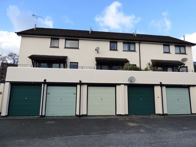 1 Bedroom Apartment Flat for sale in Jacobs Pool, Okehampton