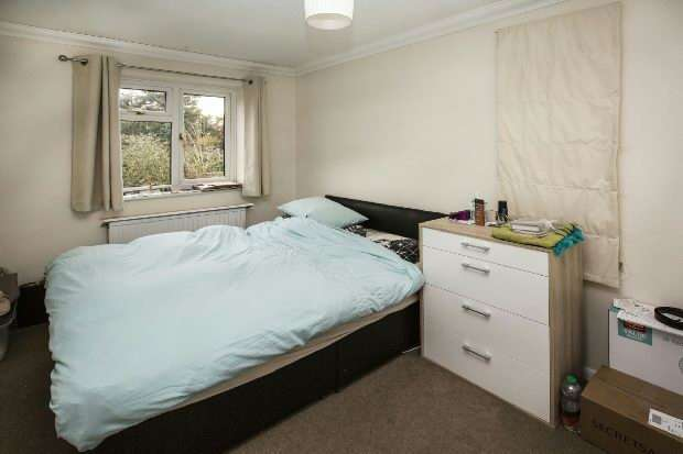 1 Bedroom Unique Property for sale in Dunaways Close, Earley, Reading