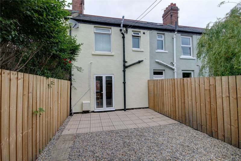 2 Bedrooms Terraced House for sale in George Street, Langley Park, Durham, DH7