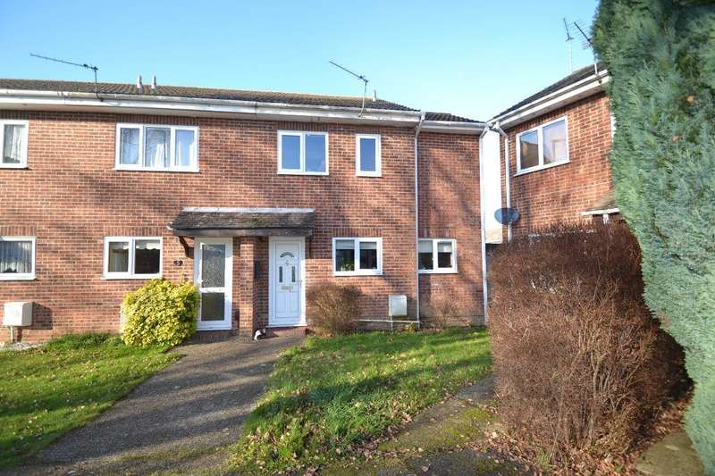 3 Bedrooms House for sale in Boyatt Wood