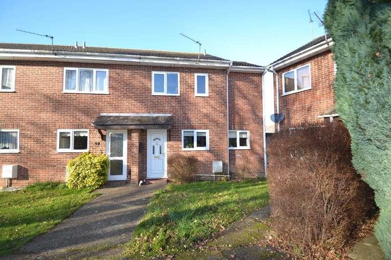 3 Bedrooms House for sale in Boyatt Wood