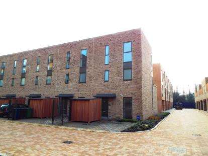 3 Bedrooms End Of Terrace House for sale in Trumpington, Cambridge, Cambridgeshire
