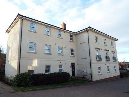 1 Bedroom Flat for sale in Clearwell Gardens, Cheltenham, Gloucestershire, England