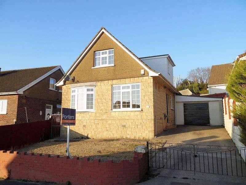 3 Bedrooms Detached House for sale in Tan-Y-Bryn Pencoed Bridgend CF35 6RN