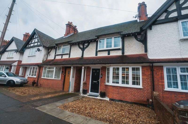 3 Bedrooms Terraced House for sale in Portlock Road, Maidenhead